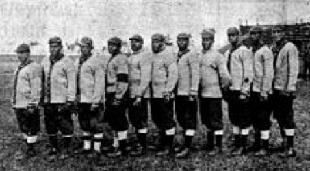 St Paul Gophers_1910