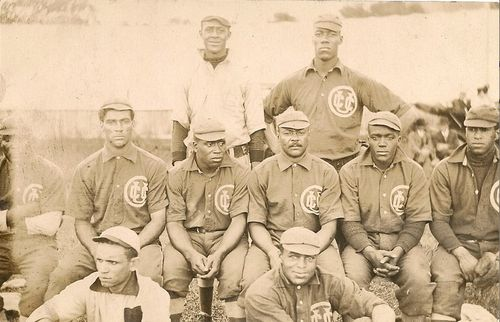 Chicago Union Giants_1907