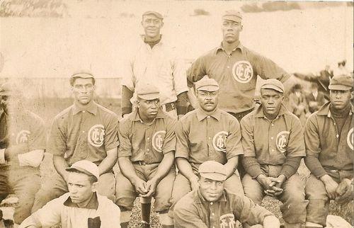 Chicago Union Giants_1907
