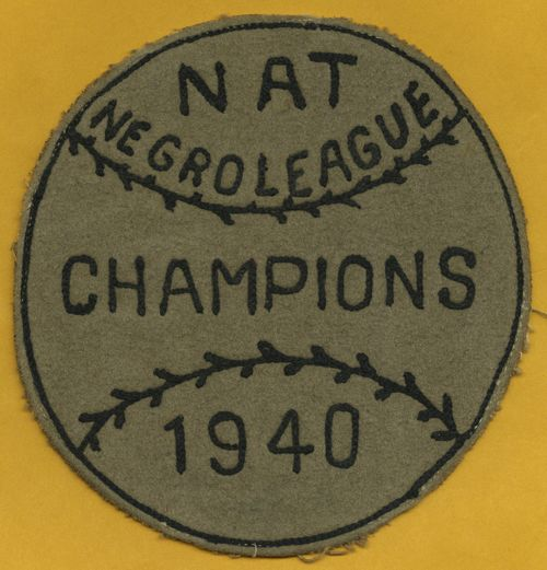 Homestead Grays patch_1940