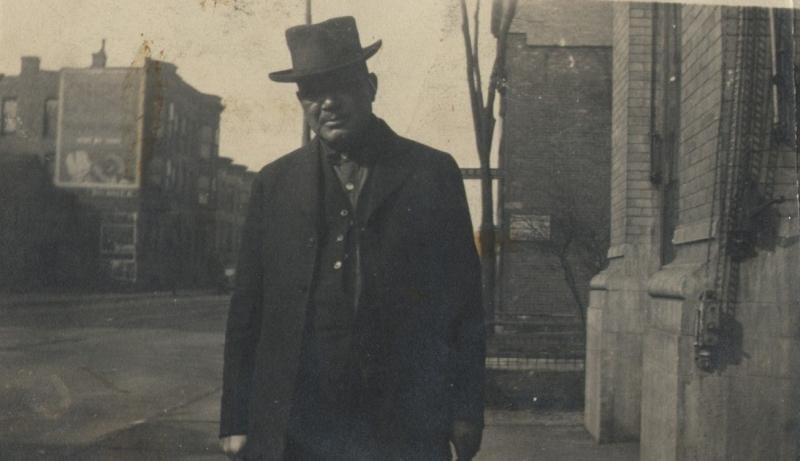 William D Foster