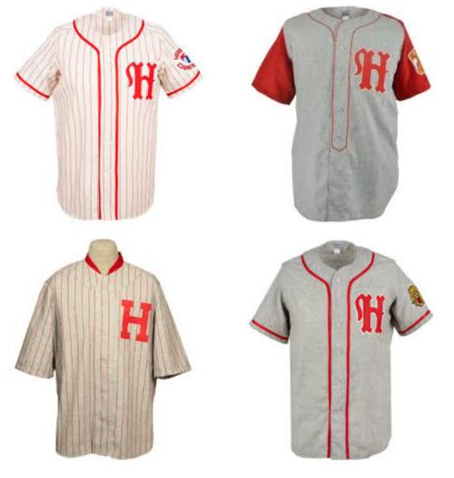 Habana jerseys