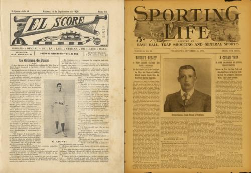 El Score_Sporting Life