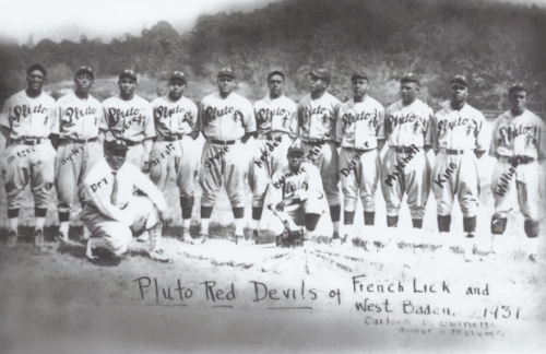 Pluto Red Devils_1931