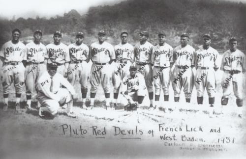 Pluto Red Devils_1931