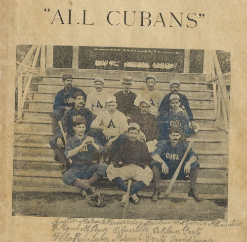 All Cubans_El Base Ball_1899-7-16_p1