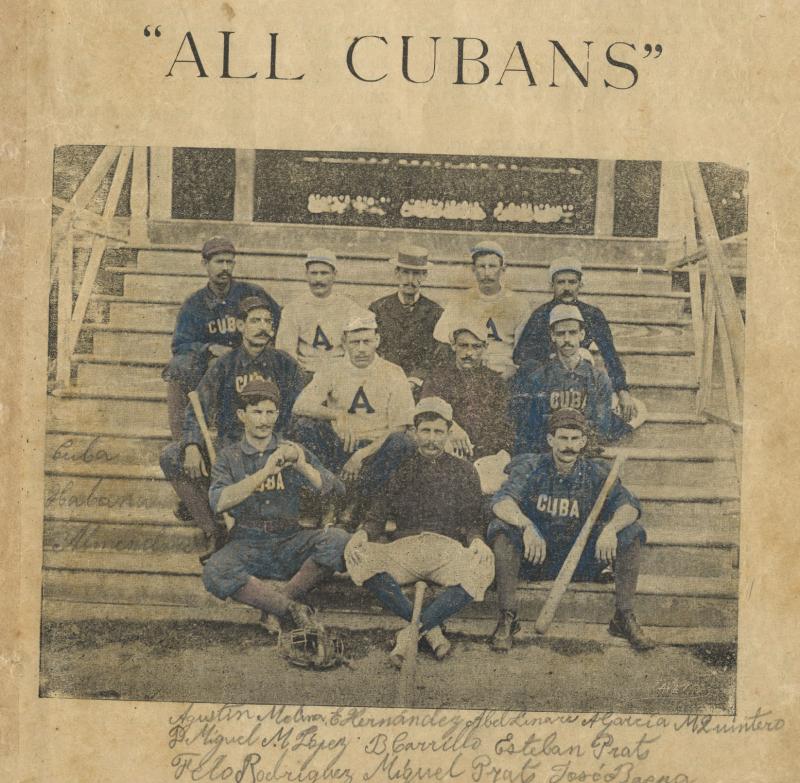 All Cubans_El Base Ball_1899-7-16_p1