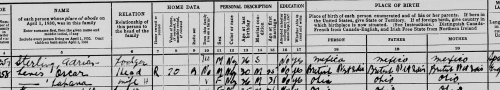 Levis_Oscar_1930 Census-1