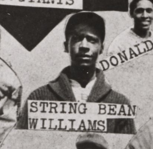 Williams_String Bean