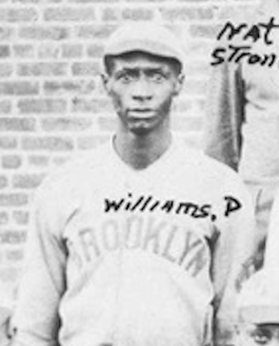 Williams_String Bean_1916
