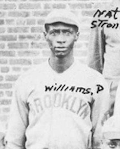 Williams_String Bean_1916