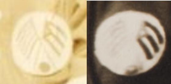 Flag comparison