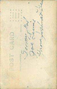 Gibsonpostcardback_1